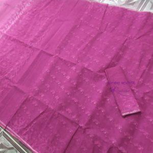 Cotton Dhakai