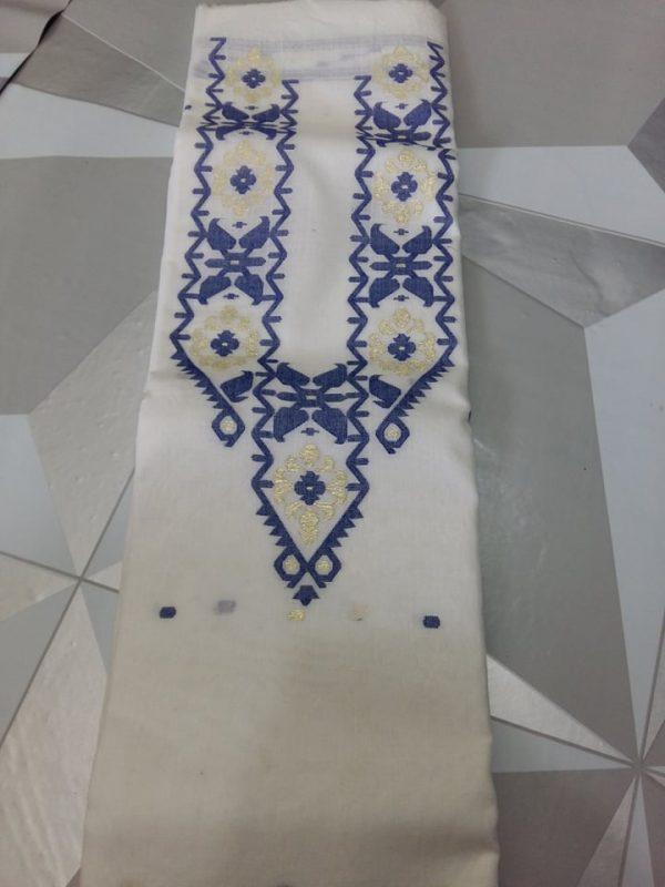 Jamdani Panjabi