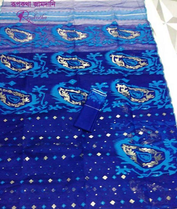 Blue Dhakai