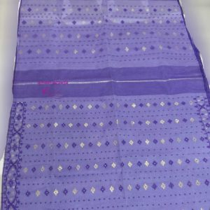 Cotton Dhakai From Online
